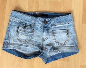 Jeans Shorts von ONLY in der Größe W25