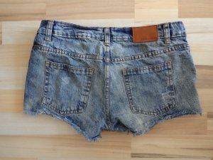 Jeans Shorts von Rut & Circle  - Größe 36 / S