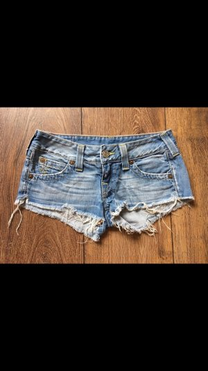 Jeans Shorts von True Religion