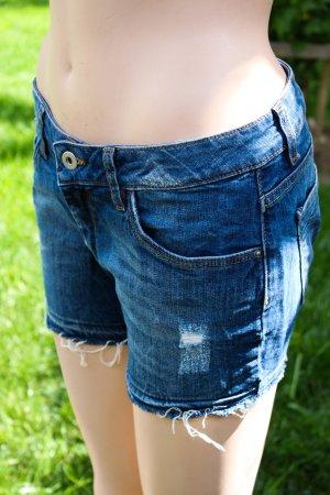 Jeans Shorts Weite 32 NEU