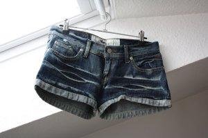 Jeans Shorts XS Abercrombie