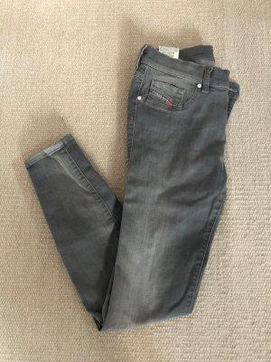 Jeans skinny, Diesel, neuwertig, 30