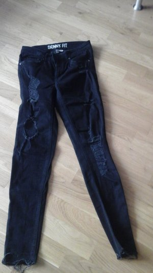 Jeans Skinny Fit destroyed