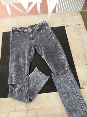 Jeans Skinny fit H & M
