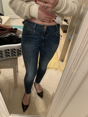 Jeans Skinny Pusher Closed