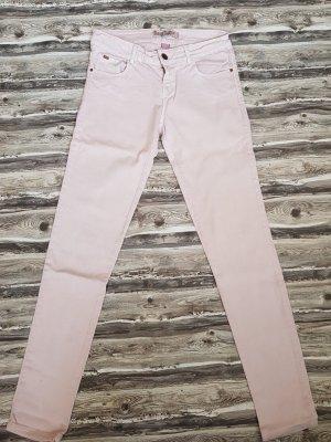 Jeans Skinny Rosa Zara