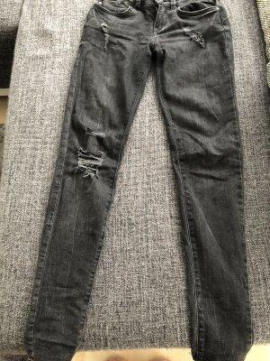 Jeans Skinny Trashed Jeans
