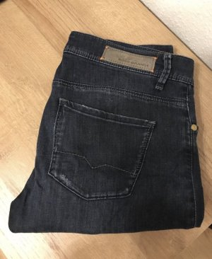 Jeans - Slim fit, Marke Boss Orange 27/32 dunkelblau