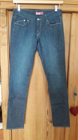 Jeans Slim fit von H&M in Gr 30