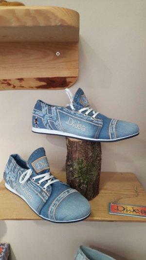 Jeans Sneaker Namid by Dijea Collection
