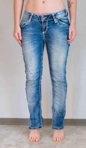 Jeans Soccx