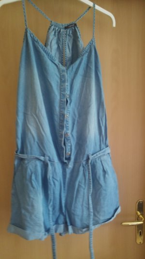 Jeans Sommer Overall