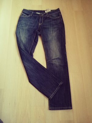 Jeans straight C&A Gr. 38