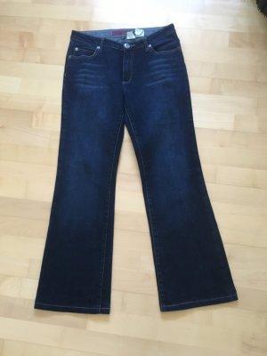 Jeans, Street One, wie neu, Weite 32