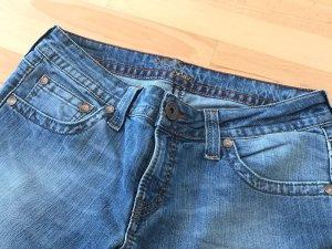 Jeans - Stretch- 31/32 - NEU!