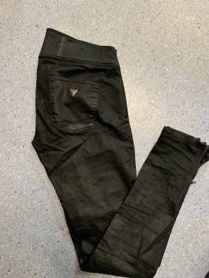 Guess Tube Jeans black-anthracite