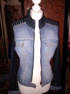☆;Jeans Strickjacke von Helline ☆