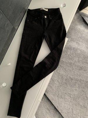 Tally Weijl Low Rise Jeans black