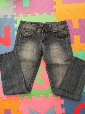 Tally Weijl Jeans a 7/8 blu scuro