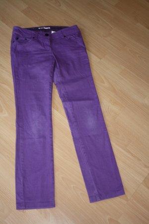 Jeans - Tally Weijl - Größe 34 - lila