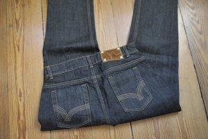 Jeans TESINI Gr. 38 neu, sehr edel