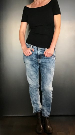 "Jeans ""Theda"" von Marc O' Polo - Gr. 27/30"