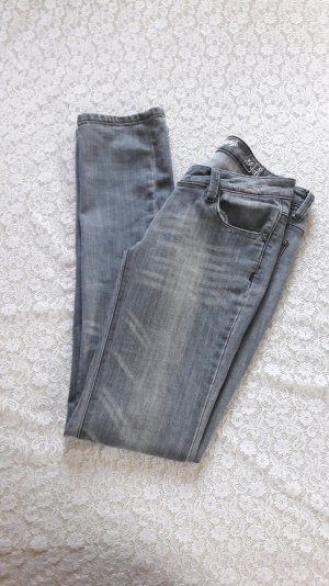 Jeans tolle Waschung