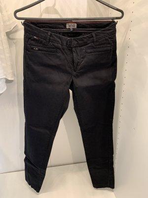 Tommy Hilfiger 3/4-jeans zwart