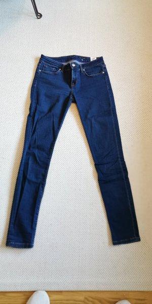 Tommy Hilfiger Jeans bleu-bleu foncé