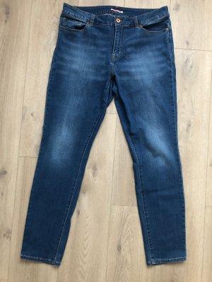 Jeans Tommy Hilfiger Curve Skinny 12