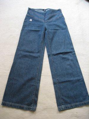 jeans tommy hilfiger girl gr. s 36 neuwertig