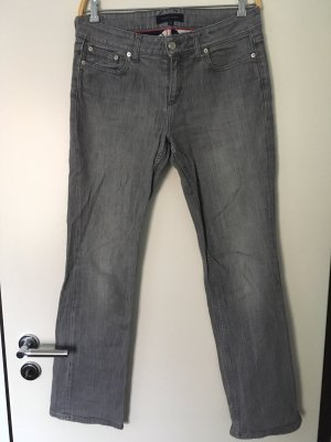Jeans Tommy Hilfiger grau
