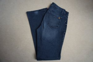 Jeans Tommy Hilfiger Modell Curvy Boot Bootcut Gr. 36