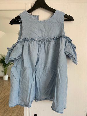 Jeans Top/Bluse