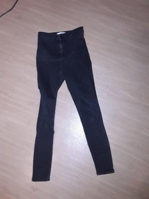 Jeans Topshop Joni in Größe W24,L30