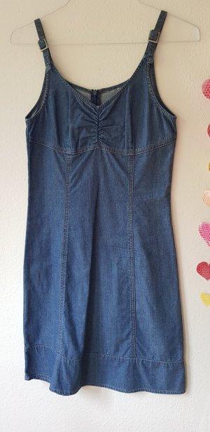 Jeans Trägerkleid Street One, Größe 34, Super!!