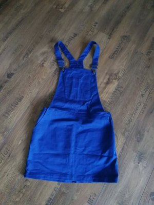 H&M Divided Vestido vaquero azul