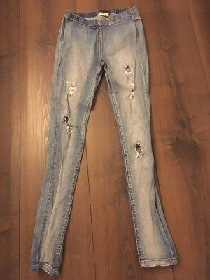 Jeans Treggings