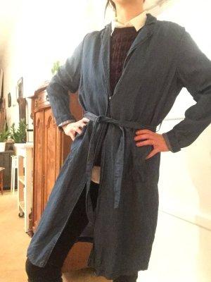 Jeans Trenchcoat