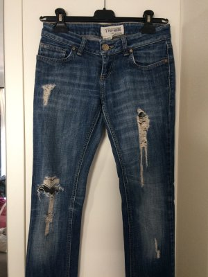 Jeans TRF