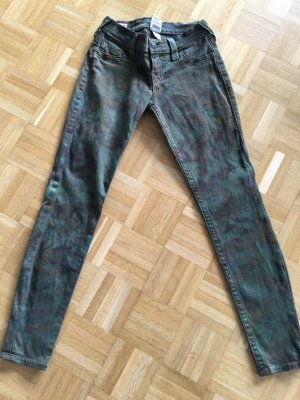 Jeans True Religion Casey 25 camouflage