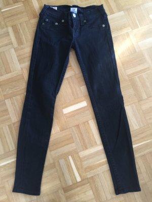 Jeans True Religion Casey 25 schwarz