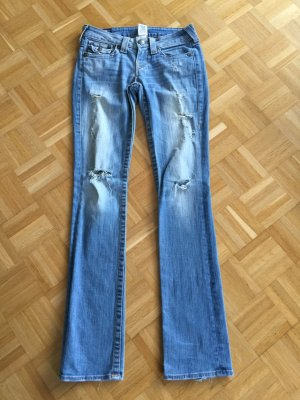 Jeans True Religion destroyed 26