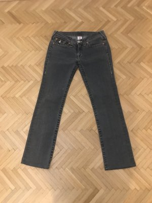True Religion Boot Cut Jeans taupe