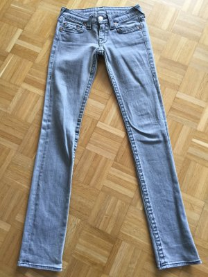 Jeans True Religion grau 26