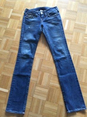 Jeans True Religion Nieten 26