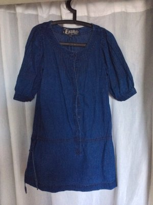 Jeans-Tunika/Kleid in top Zustand Gr 36/38