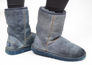Jeans UGGs