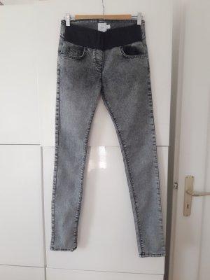 Jeans, Umstandsmode, Asos, Schwangerschaftsmode, Maternity, Größe 36