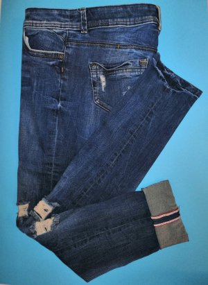 Jeans#used look